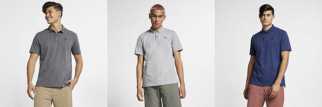 26a4b6604 Men's Hurley Short Sleeve Shirts. Hurley.com