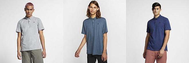 e77e4cb619 Men's Hurley Dri-FIT T-Shirts. Hurley.com