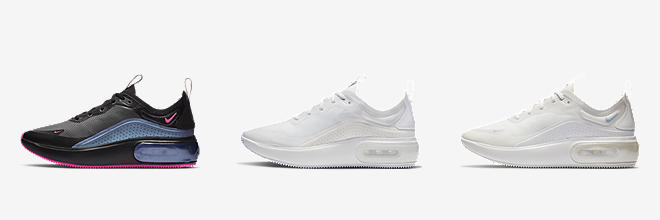 scarpe donna nike bianche
