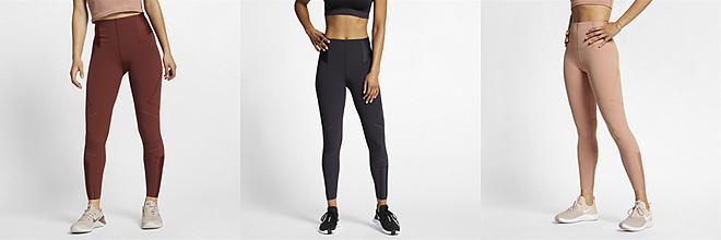 7e77b43bf0d13 Prev. Next. 3 Colors. Nike Tech Pack. Women's Training Tights
