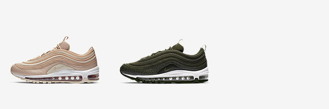 official photos a8884 c9eb8 Nike Air Max 97 Premium. Chaussure pour Femme. 190 € 132,97 €. Prev