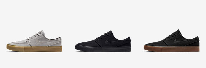 497e6fdcc3dfb Nike SB Chron Solarsoft. Skate Shoe. $70. Prev