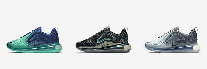 big sale e5ecf 4b09d Nike Air Max 720. Men s Shoe.  180  134.97. Prev