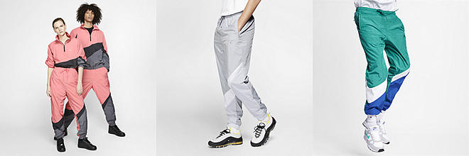 386051a180338 Next. 5 Colors. Nike Sportswear. Woven Pants