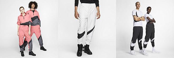 e821ca9e321 Prev. Next. 4 kleuren. Nike Sportswear. Geweven broek