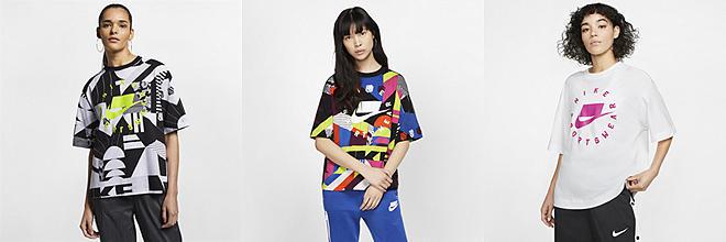 2403fbf579cf4e Women s Tops   T-Shirts. Nike.com SG.
