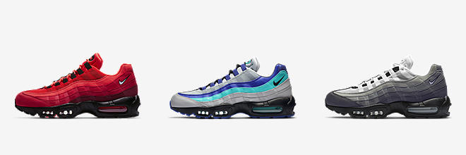 Nike Air Max 95. Men s Shoe.  170. Prev 9b4d40e9f