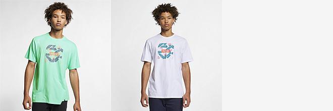 Men s Hurley Shirts   T-Shirts. Hurley.com f902d48c6c