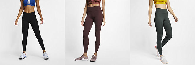 Women s Pants   Tights. Nike.com 7086809ee40