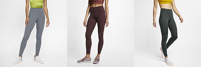 91a287e41 Women s Leggings   Tights. Nike.com