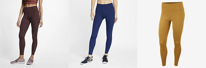 Buy Womens Trousers Tights Nikecom Ca