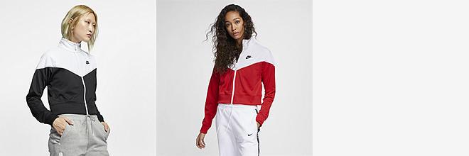 9da3da021572 Women s Jackets   Vests. Nike.com
