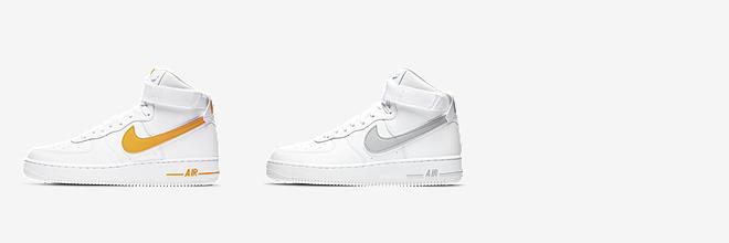 Shop Air Force 1 Shoes Online. Nike.com AU. b608470b46b1