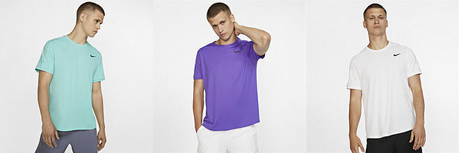 8c4894c11 Tennis Shirts & Tops. Nike.com
