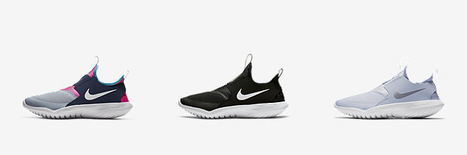 7aa9f8454298 Next. 6 Colors. Nike Flex Runner. Big Kids  Running Shoe