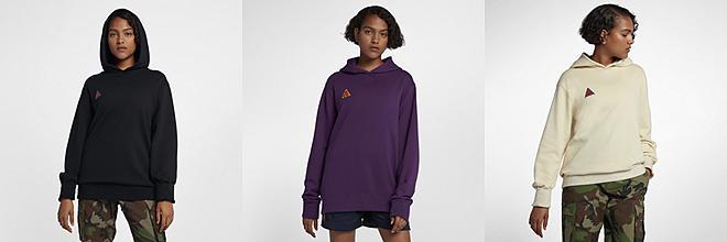 2082fe5e6218 Nike Sportswear Heritage. Women s Fleece Hoodie.  65. Prev. Next