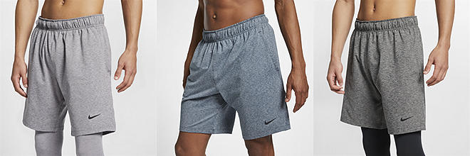 premium selection 13a82 60c17 Men s Dri-FIT Shorts. Nike.com