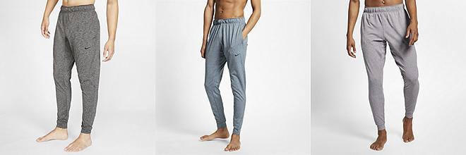 0ea4c42df43dc Nike Dri-FIT. Men's Tapered Fleece Training Pants. $55. Prev