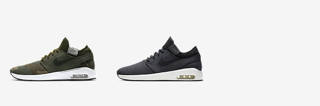 cd33f4f02c Nike SB Air Max Janoski 2. Men s Skate Shoe.  110. Prev. Next
