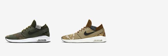 693770d58f404 Nike Camo Shoes