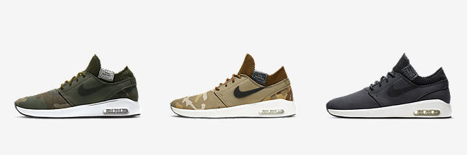 best sneakers ac868 7b0a2 Stefan Janoski Skate Shoes. Nike.com