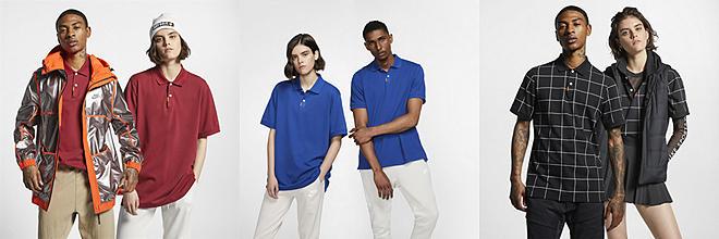 0f84179e82962 Next. 10 Colors. Options Available. The Nike Polo