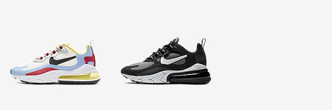 watch ce85a fbe63 Nike Air Max 270 React Bauhaus. Men s Shoes. CAD 195. Prev. Next