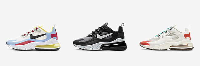 buy popular a21f7 732ad Next. 4 Colors. Nike Air Max 270 React