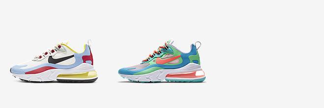 6105d6e9fd6 Next. 2 Colours. Nike Air Max 270 React. Women's Shoe. £139.95. Coming  Soon. 1 Colour