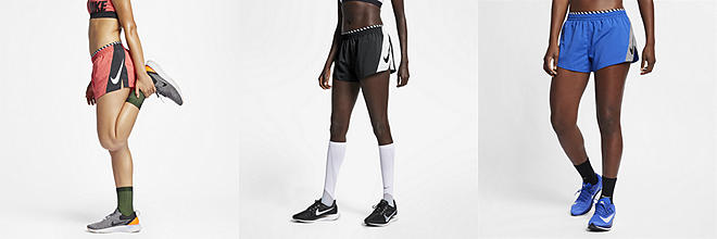 8329a4e19a062 Short de running long pour Femme. 100 €. Prev