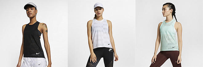 30aeb11c39 Women's Clearance Dri-FIT Running Tank Tops & Sleeveless Shirts ...