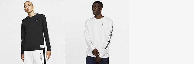 c14520b1f84 Men's Jordan Tops & T-Shirts. Nike.com