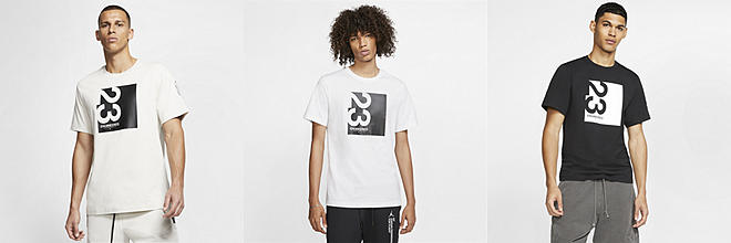 0096c30558e Jordan 23 Engineered. Men's Long-Sleeve T-Shirt. $45. Member Access. Get  this product with your free NikePlus Member Account