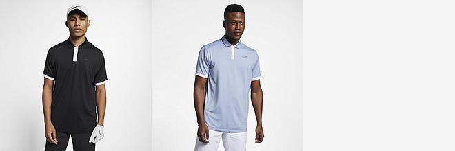 Nike Dri-FIT Vapor. Polo de golf para hombre.  65. Prev 367fb002719ed
