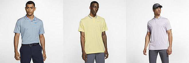 79b9a389a Golf Clothing & Apparel. Nike.com