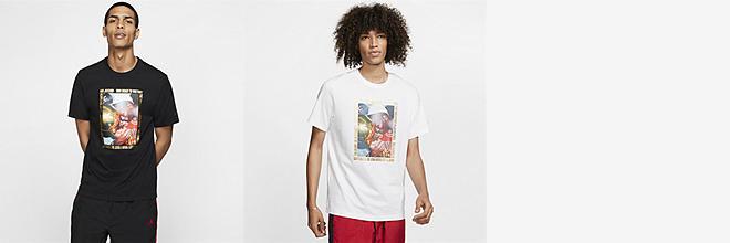 12e548266c5 Next. 2 Colors. Jordan Remastered Photo. Men's T-Shirt
