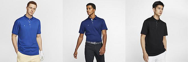 6f1cb58458d5a Men's Polos. Nike.com