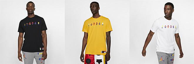 567f0b9cb0b Prev. Next. 3 Colors. Jordan DNA. Men's T-Shirt
