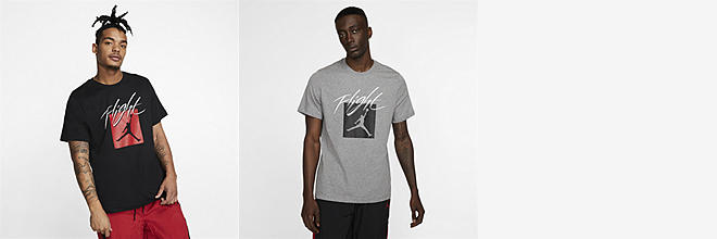 b5e4be599c946 Next. 2 Colors. Jordan Jumpman Flight. Men's T-Shirt
