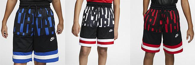 buy online 1f22e a229d Next. 4 Colors. Nike Air. Big Kids  (Boy s) Mesh Shorts