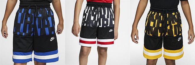 e068f8d58d16 Nike Sportswear. Big Kids  (Boys ) Shorts.  35. Prev