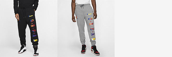 67bf5f609c7 Jordan Jumpman Classics. Men's Fleece Pants. $75. Prev