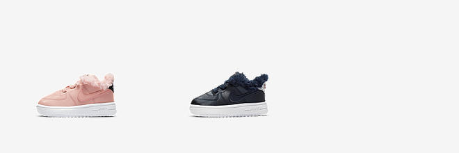 0818fc161926 Prev. Next. 2 Colours. Nike Force 1 VDAY. Baby   Toddler Shoe