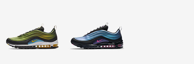 quality design 5c336 3fe71 Nike Air Max 97. Big Kids  Shoe.  150. Prev