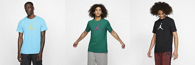 4b27092c4b6 2 Colors. Jordan Slash 23. Men's T-Shirt. $35. Prev