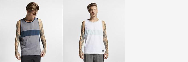 hot sale online 64850 c1e3e Men s Hurley Shirts   T-Shirts. Hurley.com