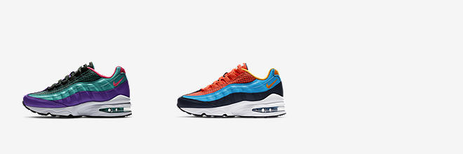 huge discount 55440 dbc97 Prev. Next. 2 Colors. Nike Air Max 95 Now
