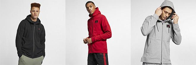 0861eaecbc61 Jordan Clothing. Nike.com
