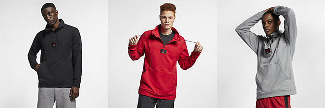 1e73f19b130 Jordan Clothing for Men. Nike.com