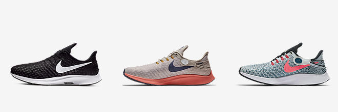 Prev. Next. 3 Colors. Options Available. Nike Air Zoom Pegasus 35 ...